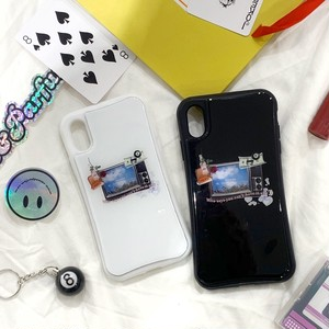 Katy's Dreaming iPhone Case