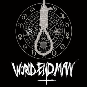 【DISTRO】WORLD END MAN / Blackest End