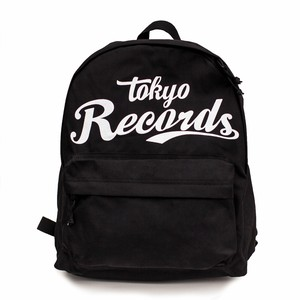 BASEBALL LOGO BACKPACK