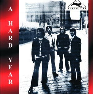 THE BEATLES / A HARD YEAR