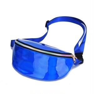 Bag Solid Belt Bag Casual Packs Pouch カジュアル ハーネス ベルト ソリッドカラー (HF99-6504026)