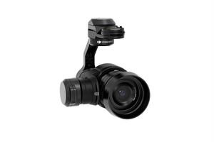 DJI Inspire用 Zenmuse X5(ジンバル+カメラ+DJI15mmレンズ)