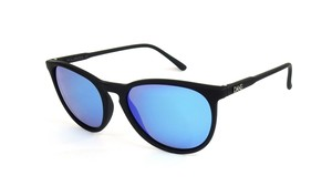 ZENITH Black Soft x Blue Polarized