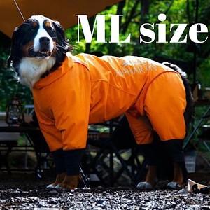 【ALPHAICON】2020年モデル レインドッグガード MLサイズ アルファアイコン RAIN DOG GUARD ML