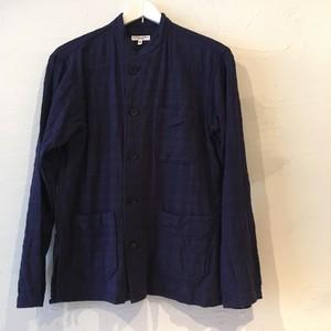 Engineered Garments(エンジニアド ガーメンツ)2017SS Dayton Shirt-Horizontal Jacqurd
