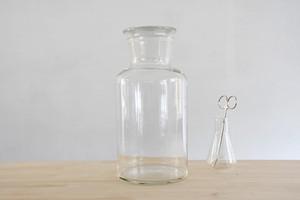 【ガラス容器】試薬瓶(2500ml)