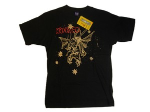 Krooked KR DRAGON2 S/S TEE