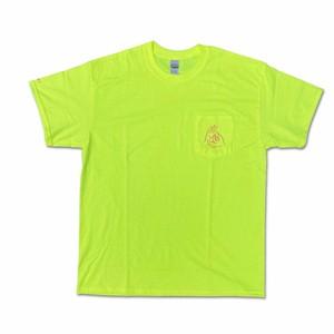 胸ポケット Tシャツメン
