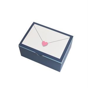 出産祝い メッセージボックス SWEET【S】