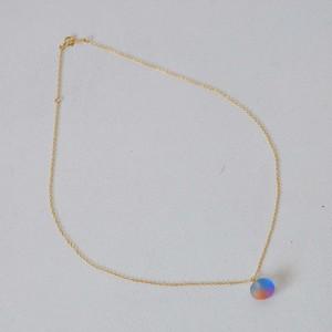 matsurica pebble ネックレス(PN-5)