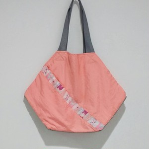 -shovel-【yes!yes!非非】 六角BAG windbreaker