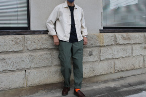PROPPER (プロッパー) /  BDU Trouser Short Length