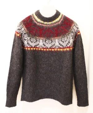 roberto collina Nordic Knit