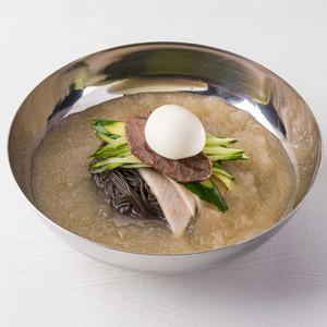 ユッチャン冷麺(3人前)