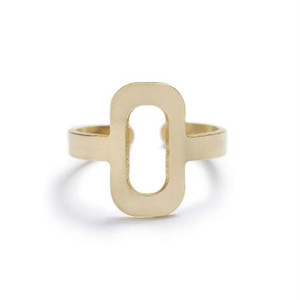 betsy & iya --- Tambor ring