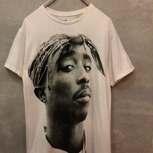 2pac Tシャツ  #2400