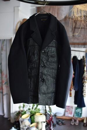 COMME des GARCONS tailored jacket