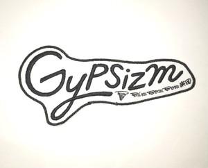 GYPSIZM のワッペン