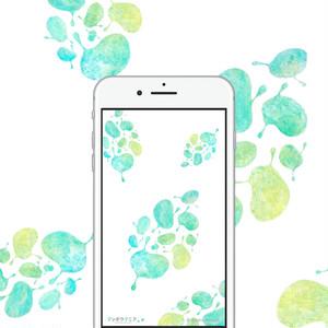 iPhone 5 - 8 用 壁紙ダウンロード