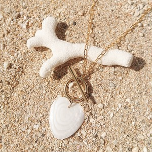 LL  Necklace