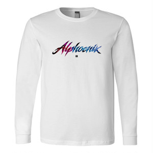 "Alphoenix ""η"" Long Sleeve Shirt"