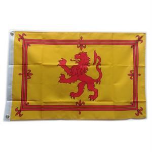 イギリスの国旗Sサイズ【ランパントライオン】Worldwide Flags 90008-E