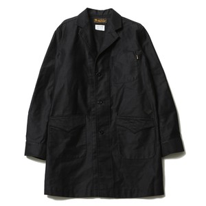 RUDE GALLERY BLACK REBEL DUSTER COAT ダスターコート