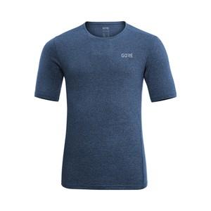GORE WEAR M R3 Melange Shirt  D.BL ゴアウェア