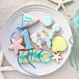 【カスタム】Birthday Decor Kit 【日時予約】