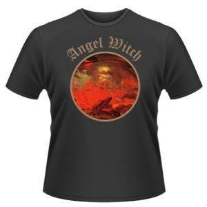 ANGEL WITCHエンジェル・ウィッチ/T-shirt(Lサイズ)