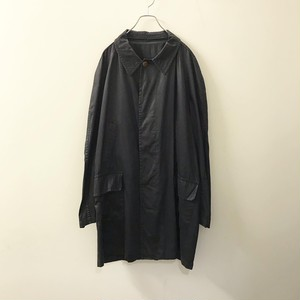 SEVENTY COLLECTION コート ブラック系 size L 古着