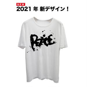 【追加受注決定】オリジナルTシャツ2021 - PEACE -