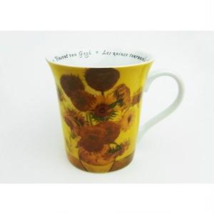 マグカップ コーニッツ Art Mug Van Gogh ゴッホ 11-1-100-0689-1802