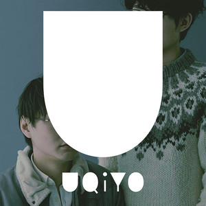 UQiYO 1st Album 「UQiYO」CD