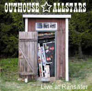 Live at Ransäter / OUTHOUSE ALLSTARS