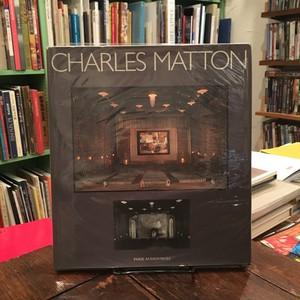 Charles Matton(チャールズ・マットン)