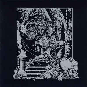 USURPRESS/Trenches of the Netherworld