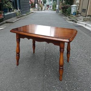 カリモク コロニアルシリーズ サイドテーブル
