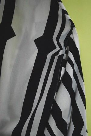 pelleq - cotton silk hand printed shirts