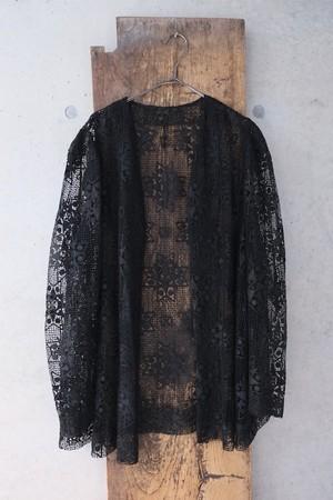 vintage/kage lace cardigan.