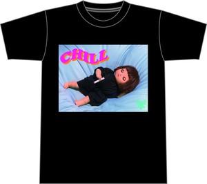 【限定グッズ】CHILL Tシャツ