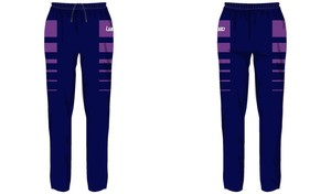 JE002 Jersey Pants_Purple