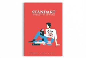 Standart Japan Issue 5