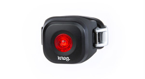 """knog"" Blinder MINI Rear (dot/black)"
