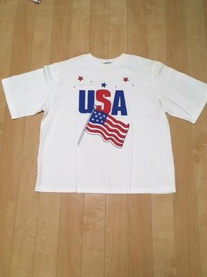 USA Tシャツ