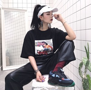 dope sport ロゴ Tシャツ