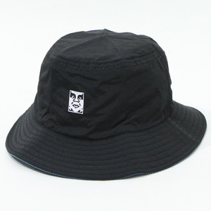 ICON REVERSIBLE BUCKET HAT