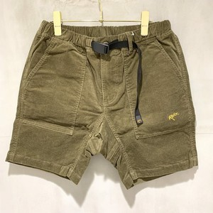 ROKX - MG PIRATE SHORT - OLIVE
