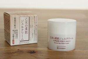 乙女の柔肌ジェルクリーム (30g)