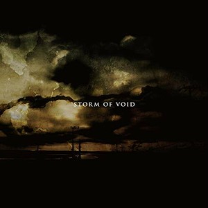 STORM OF VOID 1st EP(Last stock)